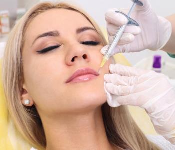 Dr Gerald N. Bock, MD California Skin & Laser Center Injections