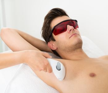 Which dermatologist near me in the Stockton area offers laser hair removal services?