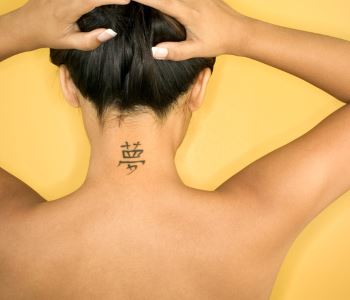 Laser tattoo removal from dermatologist in Stockton