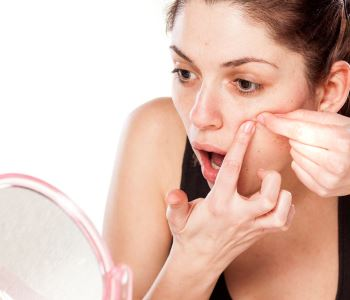 Effective acne solutions from Specialist in Stockton