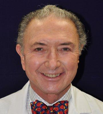 Dr. GERALD N. BOCK