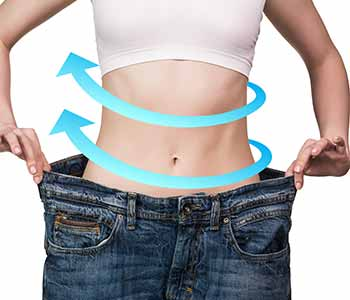 Dr. Gerald Bock offers CoolSculpting treatment to help patients get rid of stubborn fat.