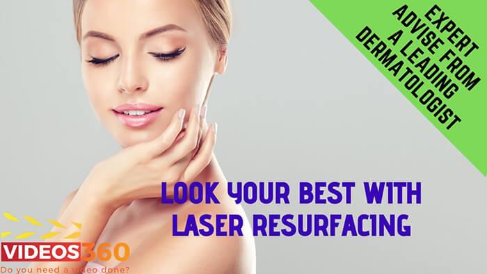 Laser Resurfacing by Dr. Gerald Bock