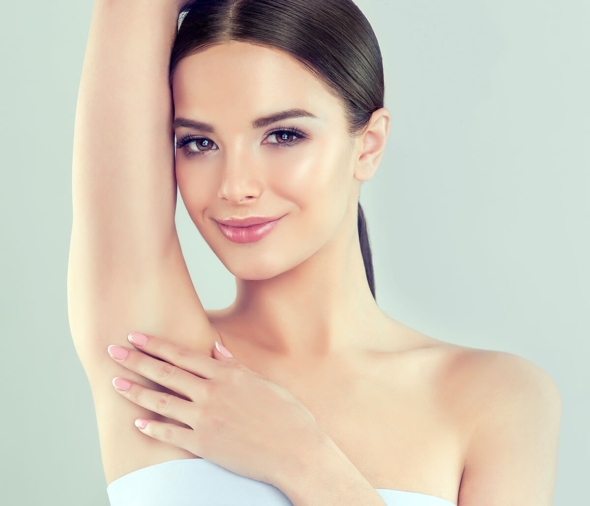 Laser Hair Reduction in Stockton Area