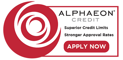Apply Alphaeon Credit