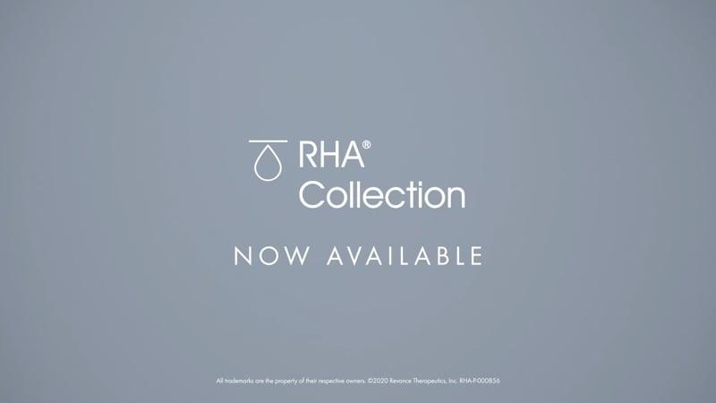 RHA Collections Videos