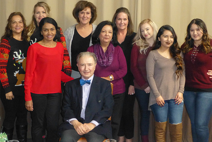 Meet Dermatologist Team In Stockton